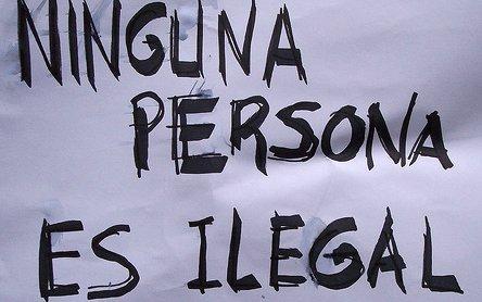 Comunicado: Día internacional de las personas migrantes