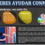 Dani Rovira celebra diez galas solidarias en Málaga