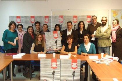 Presentación de la Campaña de Personas Sin Hogar 2012