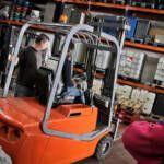 El Área de Empleo de Málaga Acoge logra 200 inserciones laborales durante el año 2013