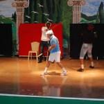 Finaliza la segunda edición del taller de teatro en la prisión