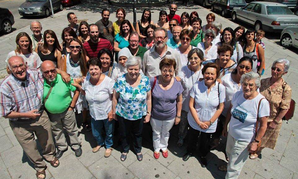 Málaga Acoge celebra su asamblea general el próximo sábado