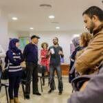 Torre del Mar acoge una nueva sesión del proyecto Stop Rumores