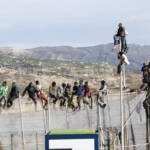 Reacción de las organizaciones personadas como acusación popular ante el archivo de la imputación del coronel de Melilla