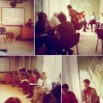 Formación a docentes sobre el duelo migratorio