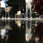 'Tú eres mi función y yo tu actor' es la nueva obra del taller de teatro en prisión