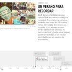 Resumen de 2015 · Málaga Acoge