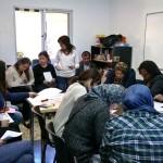 Taller de autocandidatura en Fuengirola