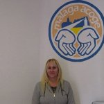 Roxana cumple en Fuengirola su sueño de vivir y trabajar en España