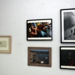 Seis obras de Artistas Acoge se muestran en una exposición en Málaga