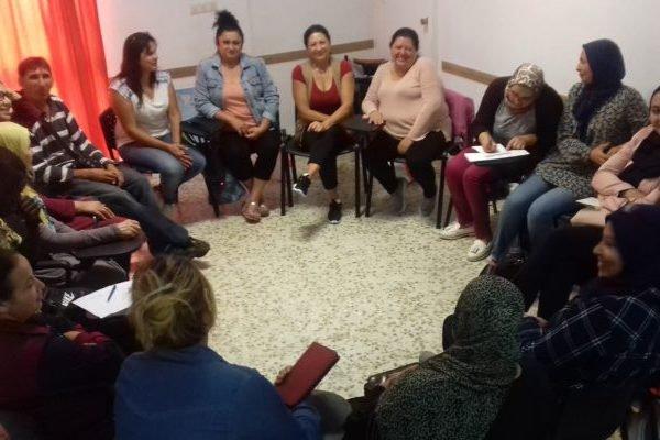 La igualdad de oportunidades centra un curso en Fuengirola