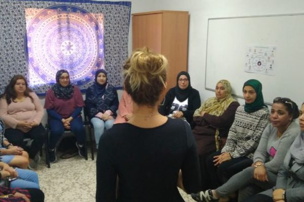 Aprender a poner límites, objetivo de un taller para mujeres en Fuengirola