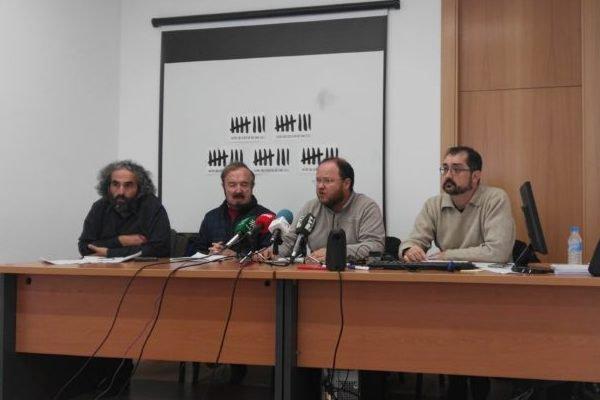 """ONG reiteran denuncias sobre las """"deficientes"""" condiciones en la cárcel de Archidona"""