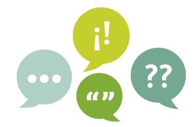 Comunicación asertiva para desmontar rumores