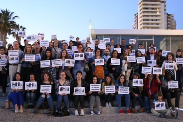 Andalucía Acoge revalida en su XXVII Asamblea en Málaga su compromiso en defensa de los derechos de las personas migrantes