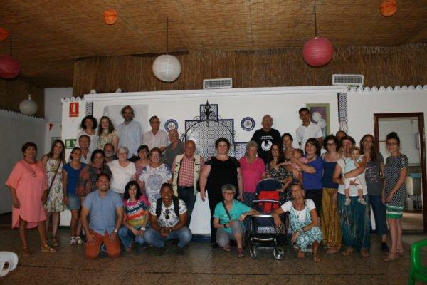 Málaga Acoge celebró su asamblea de 2018 en Fuengirola