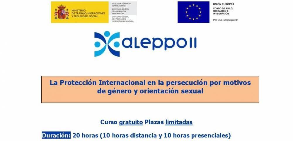 Un curso aborda en Torre del Mar la protección internacional en la persecución por motivos de género y orientación sexual
