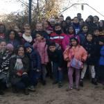 Una experiencia inolvidable para los niños y niñas de Málaga Acoge