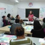 Cuentos coeducativos para mujeres de la Axarquía