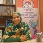 «Hemos creado un grupo para visibilizar a las mujeres migrantes en Antequera»