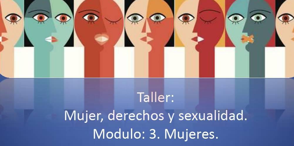 Un taller sobre derechos y sexualidad para mujeres en prisión