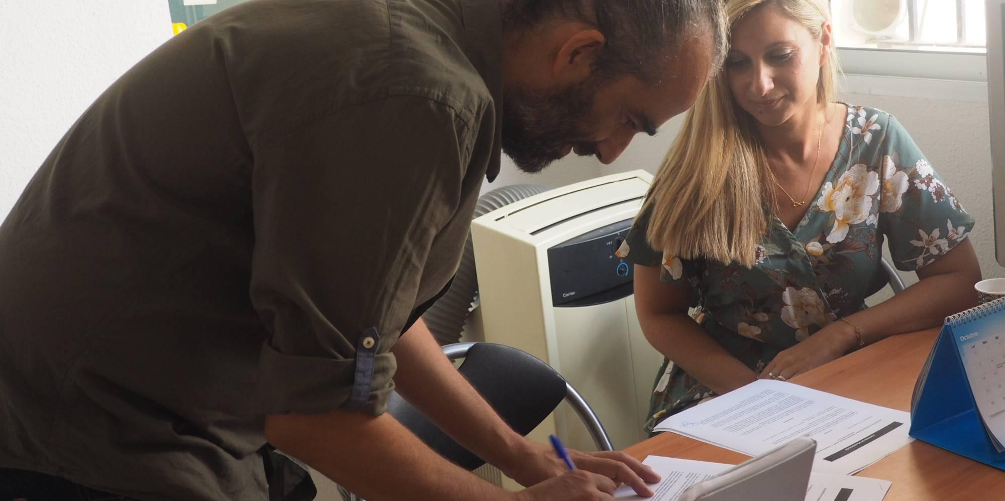 Firmamos acuerdo de colaboración con MoneyTrans España para seguir apoyando en el empleo