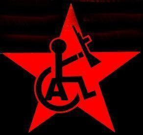 Logo CNT Discapacidad Mälaga