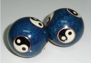 esferas kunfuchio