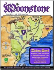 moonstone Winter 2014 cover linked to PDF of complete issue