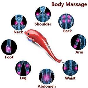 Dolphin Infrared Handy Massager