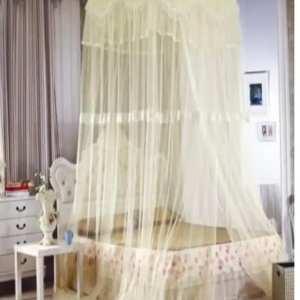 Double Decker Mosquito Net