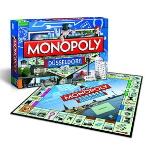 Monopoly Family Trading Game/Family Board Game/Classic Game