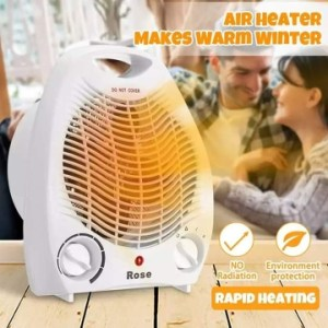 220V Portable Electric Space Heater