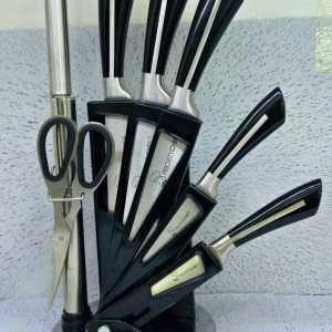Quality 8-Piece Knife set