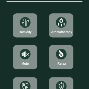 600ml Ultrasonic Electric Aromatherapy Diffuser
