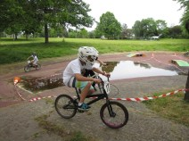 Le BMX