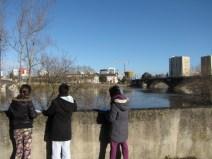 Malakoff depuis l'autre rive