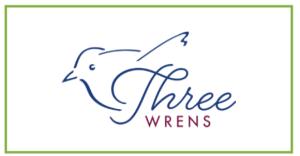 Three Wrens Logo