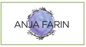 Anja Farin Logo