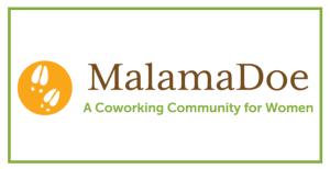MalamaDoe logo
