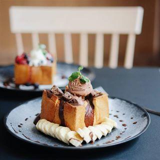 Choco Banana Shibuya Toast 35