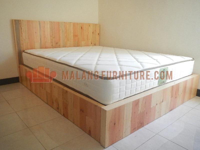 Furniture Kayu Jati Belanda Barokah Malang