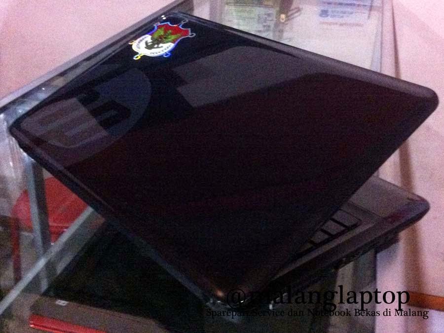 laptop-second-hp-1000 celeron