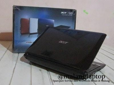 Netbook Second Acer AO532H
