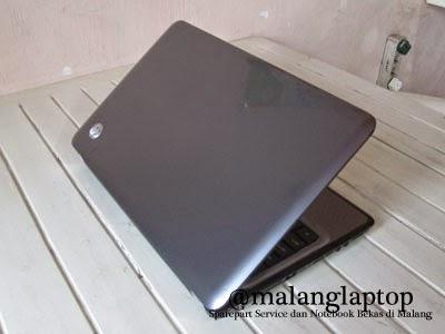 Laptop Bekas HP G4