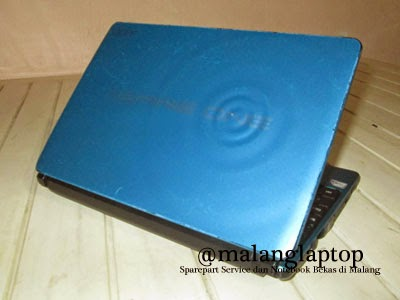 Netbook Second Acer D270