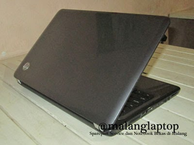 Notebook Bekas HP G4