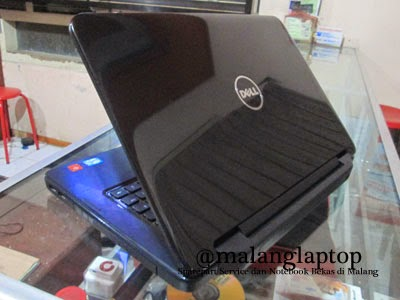 laptop bekas dell insn5050
