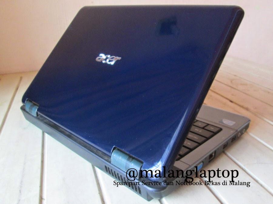 laptop bekas acer 4738z
