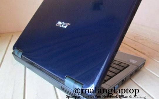 Laptop Bekas Acer 4732z